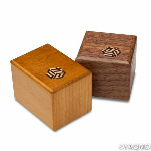 Photo1: Karakuri Small Box set A