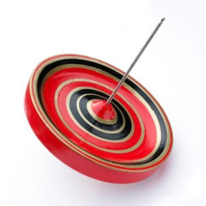 Photo1: Spinning Tops / Super Spinner