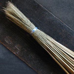 Photo4: Brooms /  Whisk Broom & Dustpan (small)