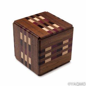 Photo1: New Secret Box No.3