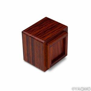 Photo3: Karakuri Small Box set C