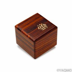 Photo2: Karakuri Small Box set C