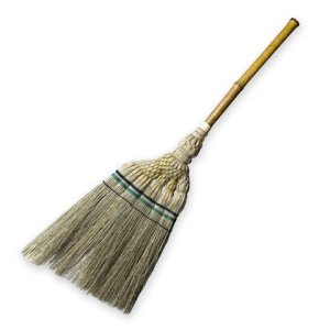Photo1: Brooms /  Edo Broom