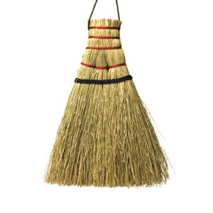 Photo2: Brooms /  Whisk Broom & Dustpan (small)