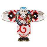 Japanese Edo Kites /  Yakko
