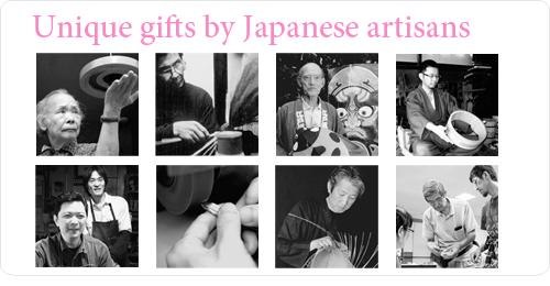 Japanese Artisans